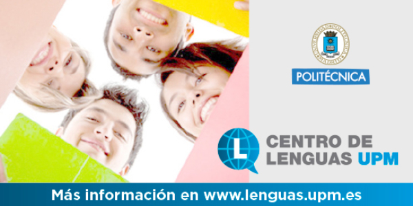 Cursos de lenguas extranjeras