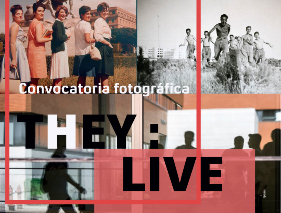 Proyecto They: Live